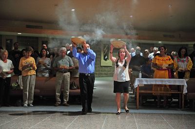 2012: Vatican II Jubilee - The Catholic Community Of Pleasanton
